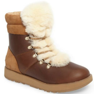New UGG Viki Waterproof Boots